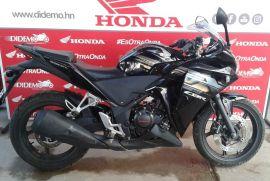 Honda, CBR250 | 2018