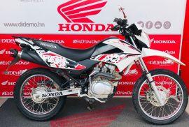 Honda, XR150 | 2018
