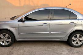 Mitsubishi, Lancer | 2008
