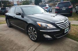 Hyundai, Genesis | 2013