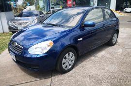 Hyundai, Accent | 2011