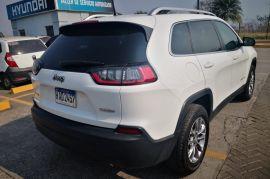 Jeep, Cherokee | 2019