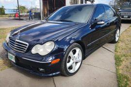 Mercedes Benz, C230 | 2005