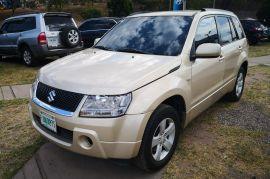 Suzuki, Grand Vitara | 2008