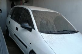 Hyundai, Matrix | 2004
