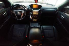 Honda, Pilot Touring | 2010