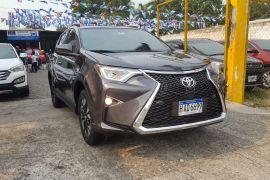 Toyota, RAV4 | 2016