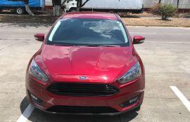 Ford, Focus | 2017