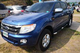 Ford, Ranger | 2013