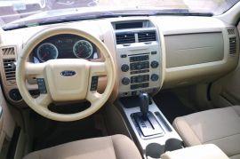 Ford, Escape | 2010