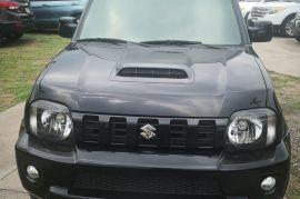Suzuki, Jimny | 2015