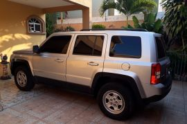 Jeep, Patriot | 2011
