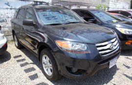 Hyundai, Santa Fe | 2012