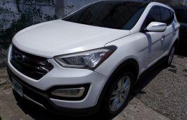 Hyundai, Santa Fe | 2013