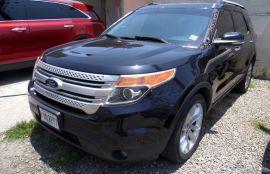 Ford, Explorer | 2013