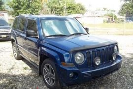 Jeep, Patriot | 2009