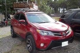Toyota, RAV4 | 2014