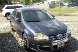 Volkswagen, Jetta | 2008