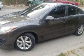 Mazda, MAZDA 3 | 2010