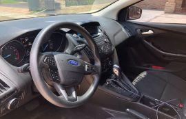 Ford, Focus SE | 2015