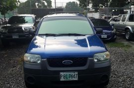 Ford, Escape XLT | 2007