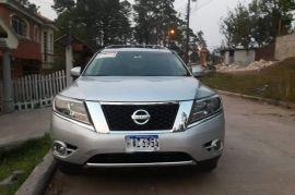 Nissan, Pathfinder | 2013