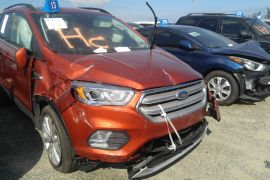Ford Escape SEL | 2019
