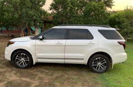 Ford, Explorer | 2015