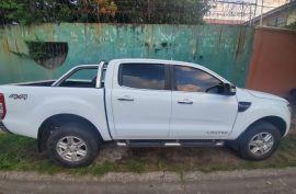 Ford Ranger Limitado | 2013
