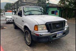 Ford Ranger 2.4 - 2005