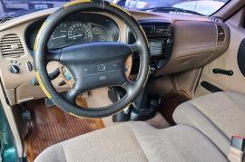 Mazda B2500 1999