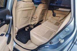 HONDA CR-V 4WD 2011