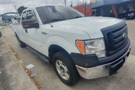 FORD 150 4X4 2103