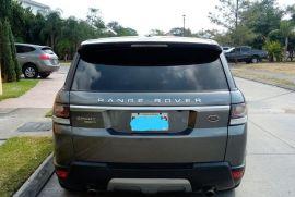 LAND ROVER,  Range Rover 2015