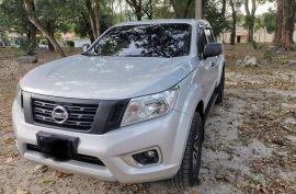 Nissan NP300 2020