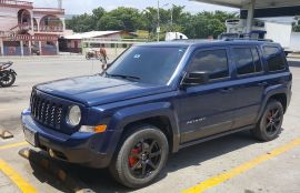 Jeep, Patriot | 2015