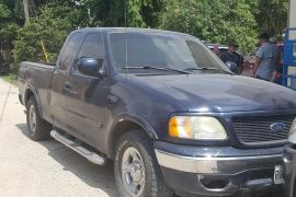 Ford, F150 | 2003