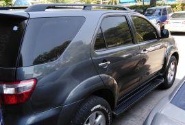Toyota, Fortuner | 2010