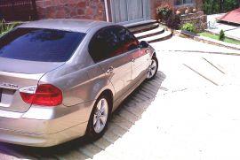 BMW, 320D   2009
