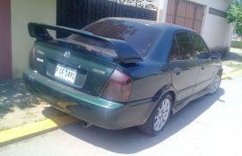 Mazda, Protege | 2003