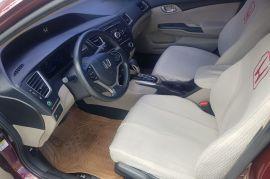 Honda,Civic | 2014