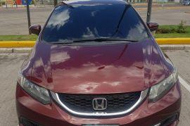 Honda,Civic   2014