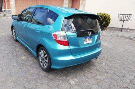 Honda, Fit Sport | 2013
