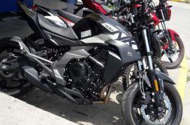 Motocicleta, NK 400 | 2018