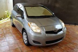 Toyota, Yaris | 2010