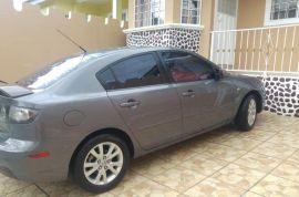 Mazda, MAZDA 3 | 2007
