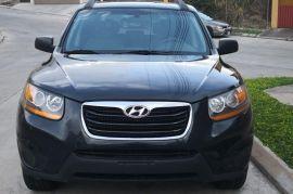 Hyundai, Santa Fe | 2010