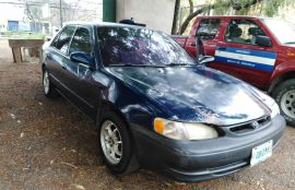 Toyota, Corolla | 1998