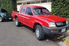 Mitsubishi, L200 | 2006