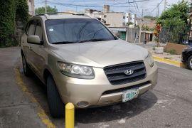 Hyundai, Santa Fe | 2007